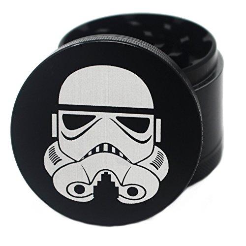 Stormtrooper Herb Grinder