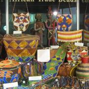 African Trade Bead display 004_0