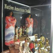 Doll Display 011
