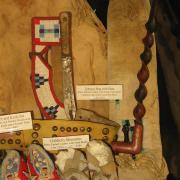 Indian Bead Display 1 008