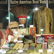 Indian Bead Work #2 002