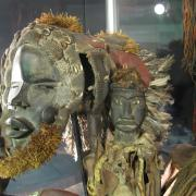 Ivory Coast Artifacts 059