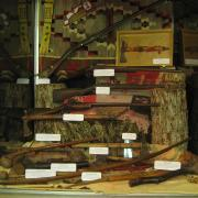 Native American Weapons – Historic Period 002