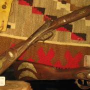 Native American Weapons – Historic Period 006