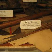 Native American Weapons – Historic Period 014