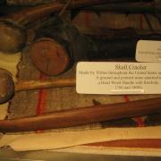 Native American Weapons – Historic Period 015