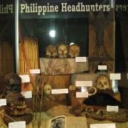 Philippine Headhunters