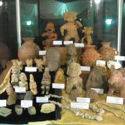 Pre Columbian Mexico 002