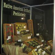 Prehistoric American Indian Stone Artifacts 003