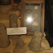 Prehistoric American Indian Stone Artifacts 009