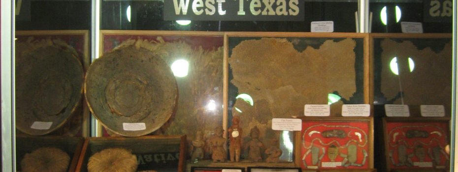 Prehistoric West Texas