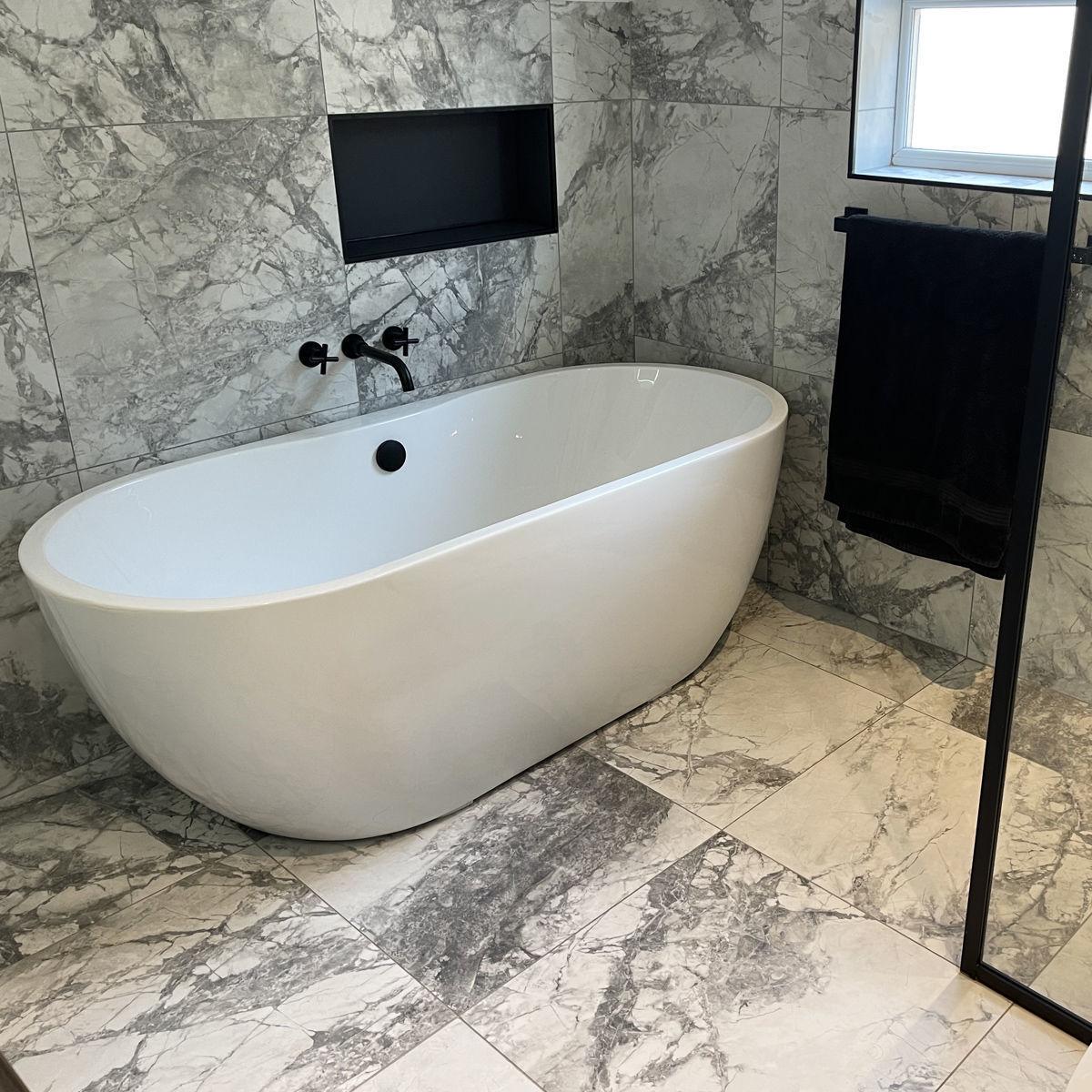 marmo venatino matt porcelain tiles