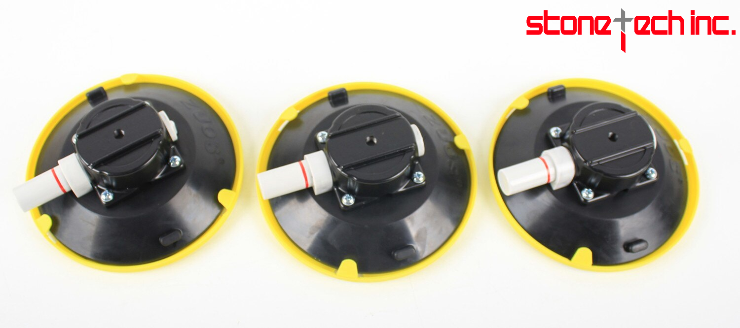Hand Pump Suction Cup For Car Camera Industrial Mount Base Parts Accessory Vacuum Sucker For Glass 6 Inch/150mm