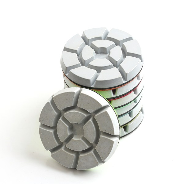 "3"" Diamond Resin Polishing Pad"