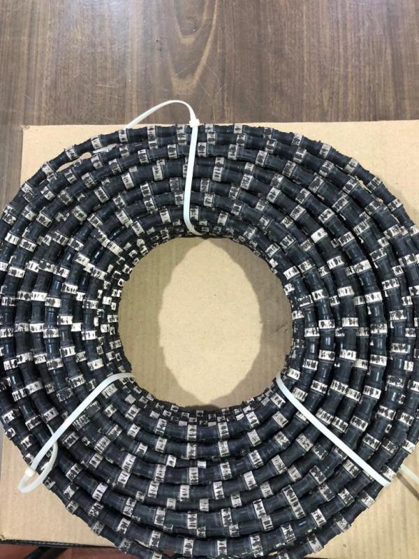 Diamond Wire Saw 50Mtr Quarry Wire