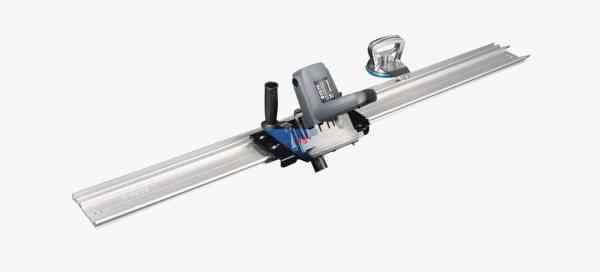 Miter Mac | Perfect 45° Angle Miter Cut Stone Edge System