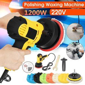 Electric Polishing Machine Polisher Tool