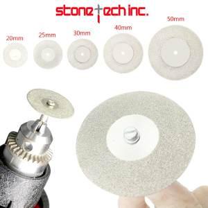 Diamond Cutting Discs & amp; Drill Bit