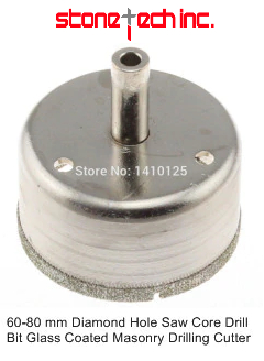Diamond Drill Bits for Stone and Marble