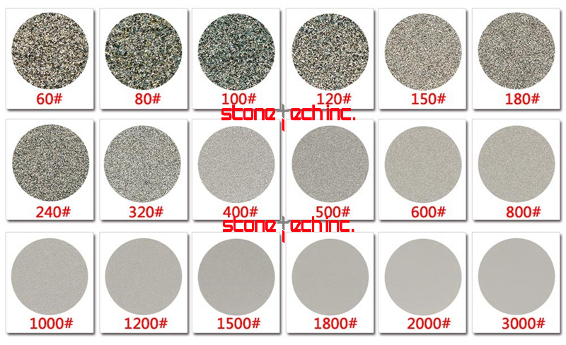 Diamond Grinding Disc Tools for Stone