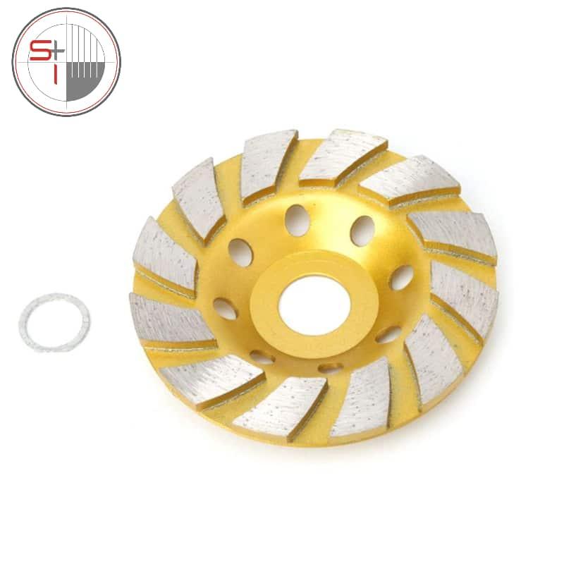 Diamond Grinding Wheel Grinder Cup Concrete Stone