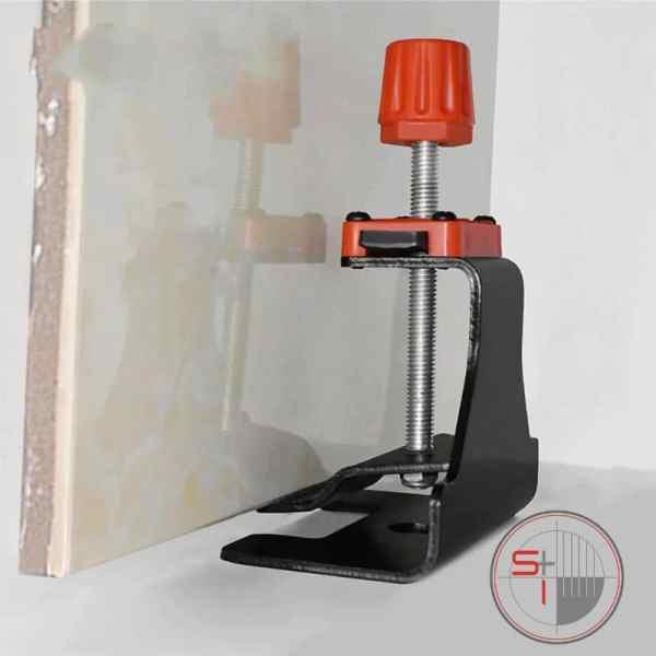 Leveling Manual Regulator Locator Ceramic Construction Tool
