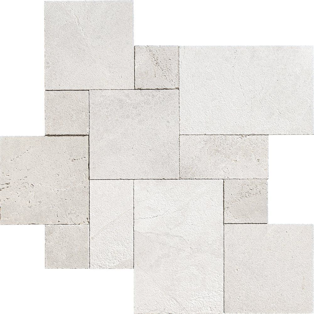 french pattern tile versaille
