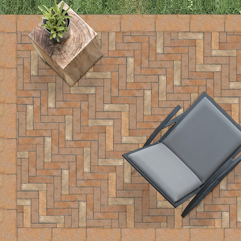 regenerado natural 6x12 rectangle
