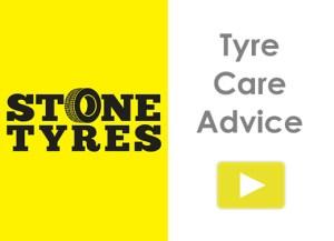 Tyre Care Advice