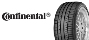 check out the benefits of continental tyres