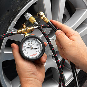 all about you car tyre pressure