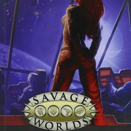 Savage Worlds RPG