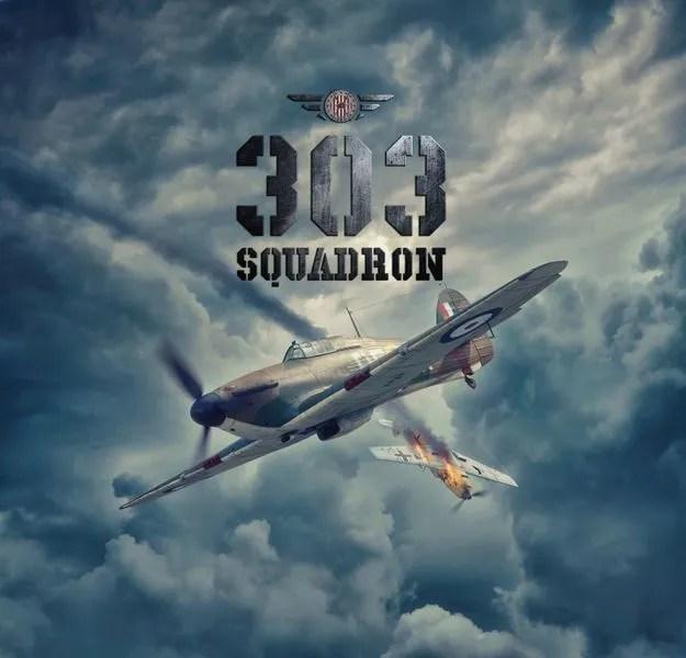 303 squadron temp