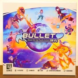 bullet front