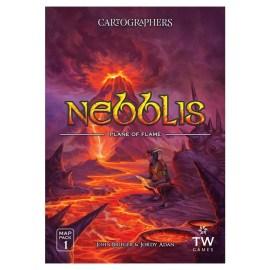 cartographers map pack 1 nebblis temp