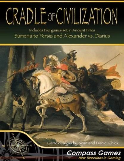 cradle of civilization temp