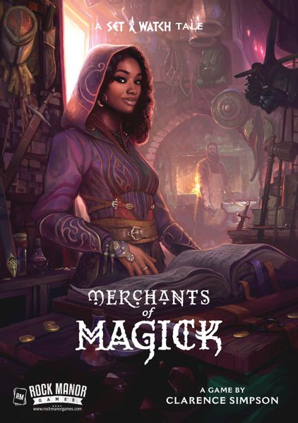 merchants of magic temp