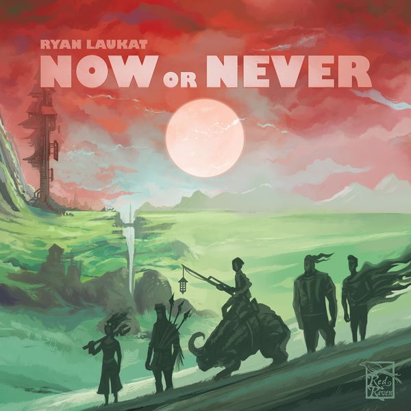now or never temp