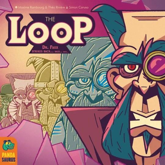 the loop temp