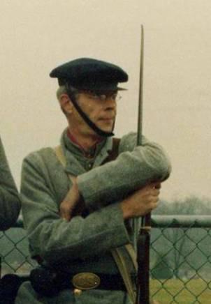 Bill Moore, Co A 4th VA