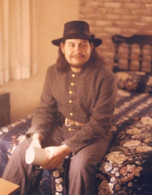 Dennis George, Co A 5th VA