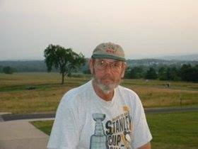 Paul Cooksey, Co A 4th VA