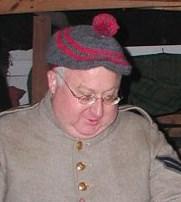 Dean Ebner, Co D 27th VA