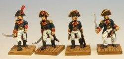 Capitan 15mm Naval Crews