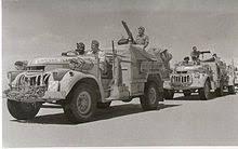 Monty's 8th Army
