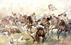 Capitan Spanish American War