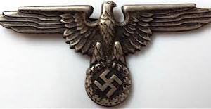 German SS infantry in smock