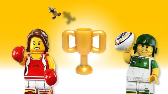 Ideas Contest Sports 2021