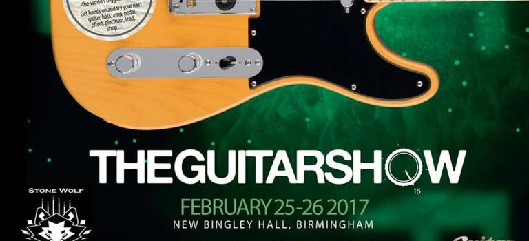 Birmingham Guitar Show