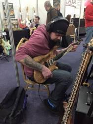 The Guitar Show 2016